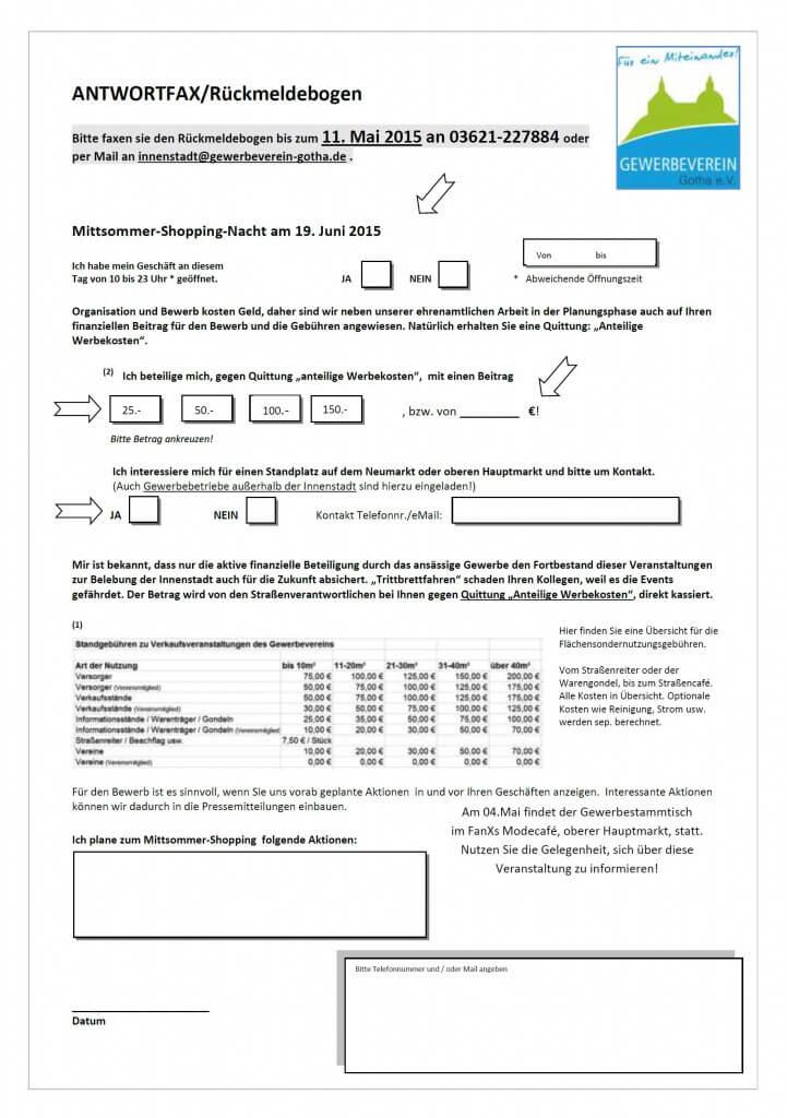 Händlerbrief Seite 2