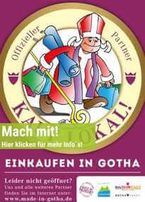 Gewerbeverein Made in Gotha