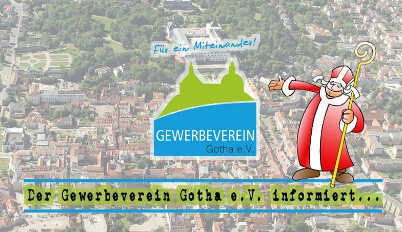 """Gewerbeverein Gotha: """"Kooperation ist wirtschaftlich die Chance in der Region"""""""