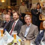 Knut Kreuch, Werner Kukulenz, Onne Eckert, Konrad Gießmann,