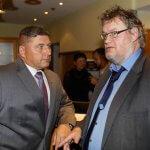 Jens Wehner & Maik Schulz