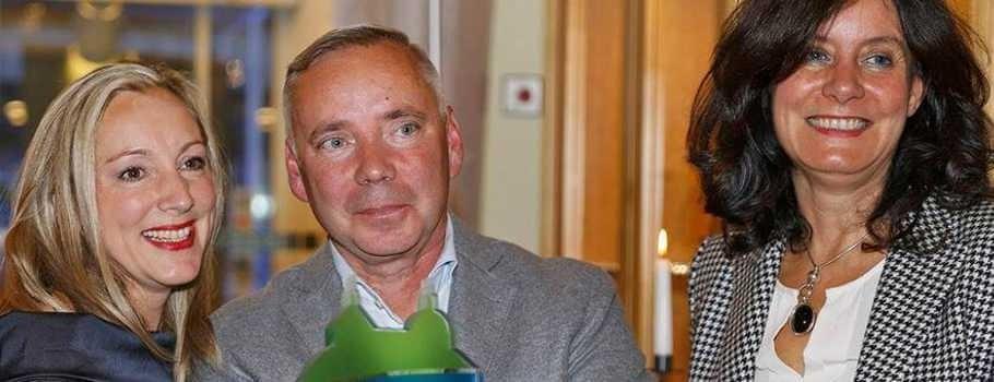 4. Dirk Kollmar-Preis, der Gothaer INNOVATIONSPREIS 2018